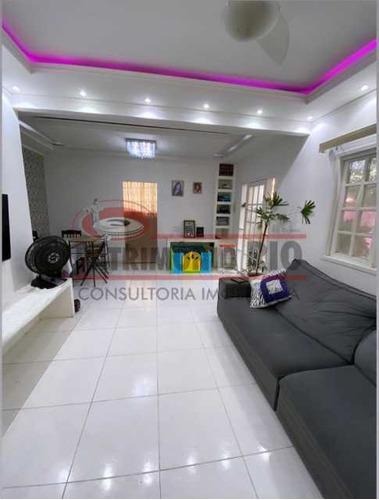 Taquara- Casa 3quartos - 2suite - 2vagas - Pacn30064