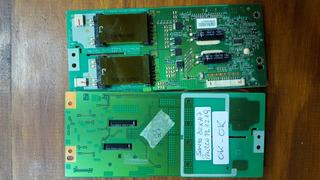 Placa Inverter Funcionando! Lc320 Wxn 6632l-0528a