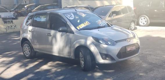 Ford Fiesta 1.6 Rocam 8v