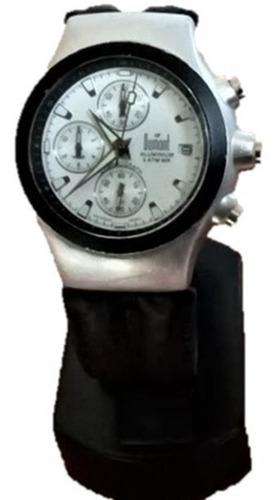 Relógio De Pulso Dumont Cronógrafo Masculino