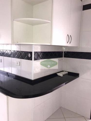 Apto Com 3 Dorms À Venda, 75 M² - Vila Sofia - São Paulo/sp - Ap4346