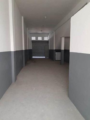 Imagem 1 de 13 de Salão Para Alugar, 183 M²  - Nova Petrópolis - São Bernardo Do Campo/sp - Sl1424