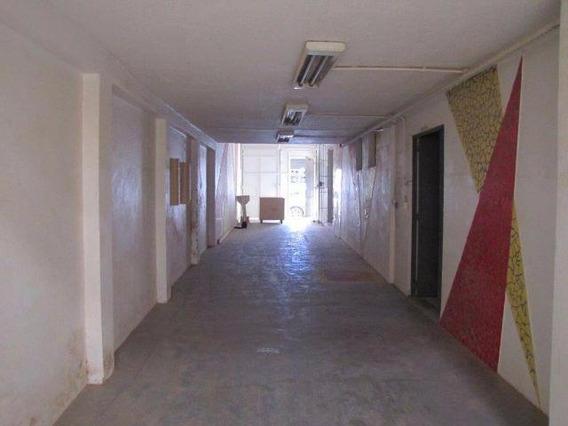 Galpão Para Venda Em São Paulo, Barra Funda, 1 Dormitório, 3 Banheiros, 1 Vaga - Afc 1042v