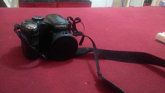 Câmera Semi-profissional Fujim