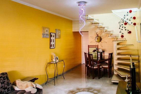 Casa Com 4 Dormitórios E 2 Garagens - Id: 892960106 - 260106