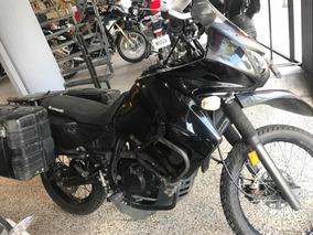 Motofeel Kawasaki Klr 650 Es
