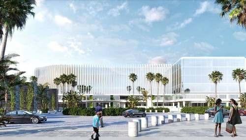 Desarrollo Nido. Oficinas Corporativas Y Locales Comerciales En Venta . Puerto Cancún. Cancún