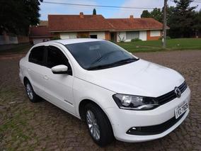 Volkswagen Voyage Cl Mb