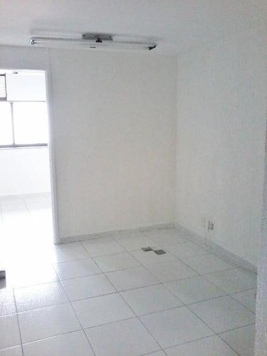 Locação/venda Conjunto Comercial - Indianópolis, São Paulo-sp - Rr2034