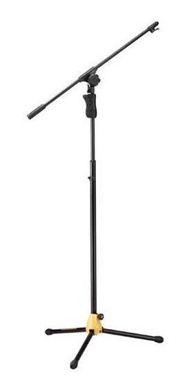 Jirafa Microfono Hercules Ms432b Boom