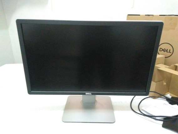 Monitor Professional Ultra Hd 4k Widescreen 23,8 Dell P2415