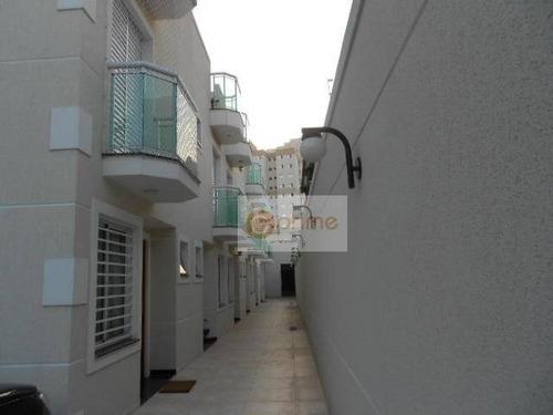 Casa Residencial À Venda, Parada Inglesa, São Paulo. - Ca0058