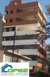 Edificio En Venta En Prado Cbba.