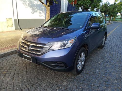 Honda Crv Lx At