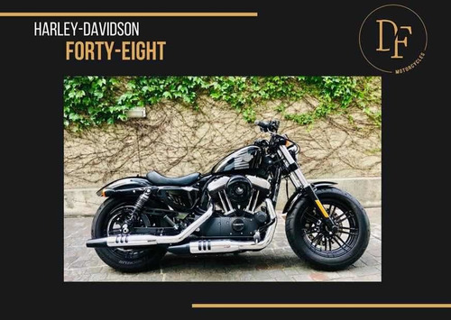 Harley Davidson Forty-eigth   Df_motorcycles