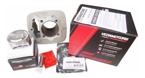 Kit Cilindro Motor Vedamotors Crf 230 Para 240 67mm Taxado
