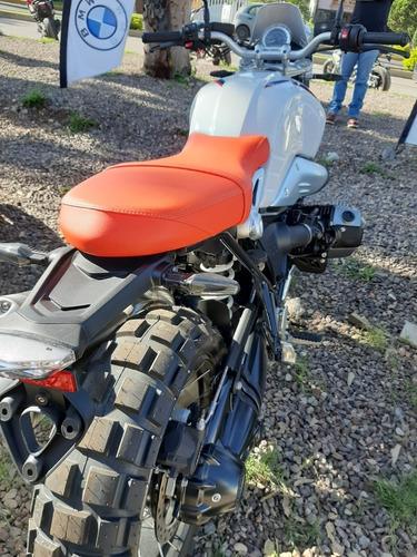 Imagen 1 de 4 de Bmw Motorrad Nine T Urban 2021