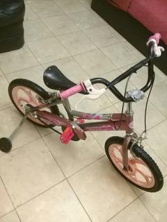 Bicicleta R 16 Usada