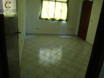 Casa Assobradada - Jardim Santa Emília - 2.000,00 - Mo13470 - Mo13470