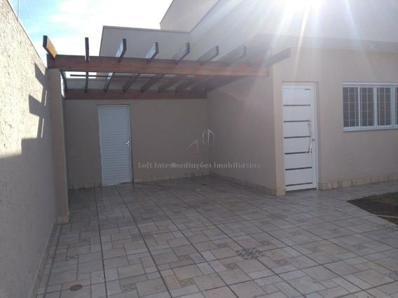 Residencial Città Di Firenze Térrea 2 Dormitórios Livign 1 Banheiro Amplo Quintal - Ca00192 - 34098577