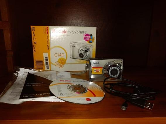 Câmera Kodak Easyshare - C140