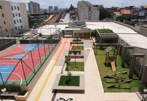 06775 -  Apartamento 3 Dorms. (1 Suíte), São Pedro - Osasco/sp - 6775