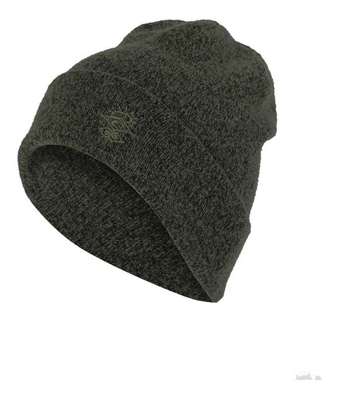 Gorro Lana Rip Curl Searchers Wool Beanie Verde - La Isla