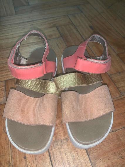 Sandalia Mini Viamo #32