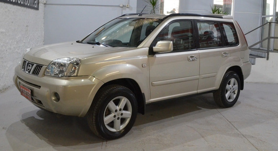 Nissan X-trail 2.2 Champagn Diesel 2006 Todo Terreno 4x4!!