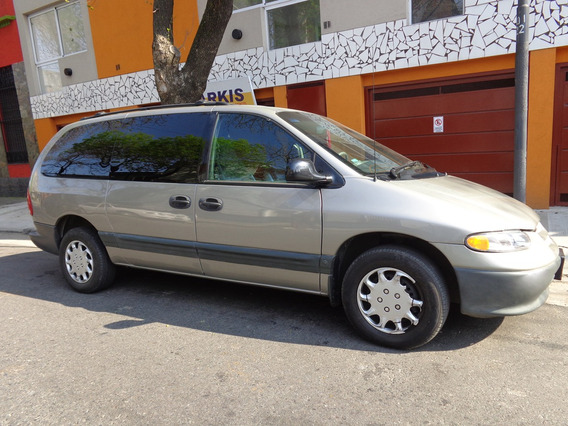 Chrysler Grand Caravan 3.3 V6 Se Aut. 1997
