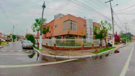 Vendo Casa En Suba Mls 20-851