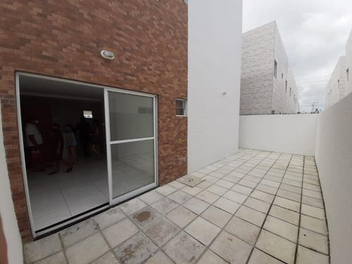 Apartamento Para Venda - 008461