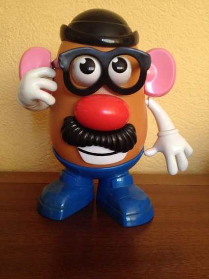 Brinquedo Senhor Batata Toy Story Semi Novo ( Impecável)