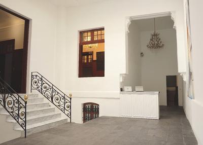 Bodega En Excelente Ubicación En Sótano De Casa Porfiriana