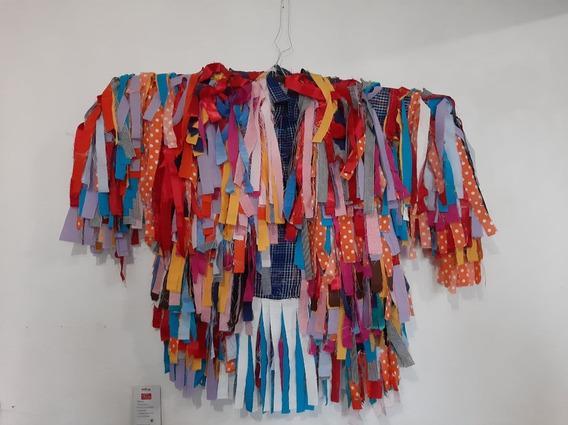 Tiliches Tradicionales De Carnaval Putleco