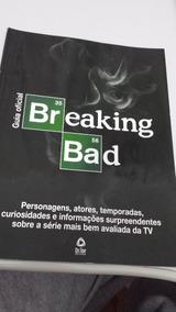 Guia Oficial Breaking Bad