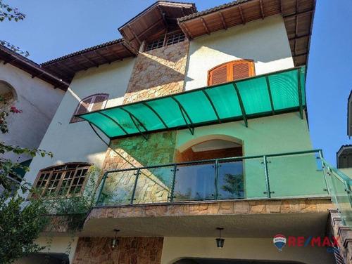 Imagem 1 de 30 de Sobrado Com 4 Dormitórios À Venda, 600 M² Por R$ 2.550.000,00 - City América - São Paulo/sp - So7175