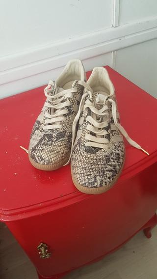 Zapatillas adidas Modelo Exclusivo