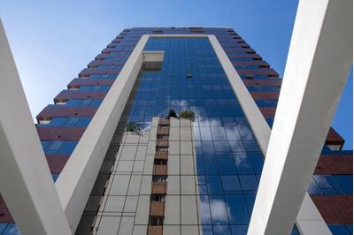 Cobertura Residencial À Venda, Jardim Europa, São Paulo. - Co0046
