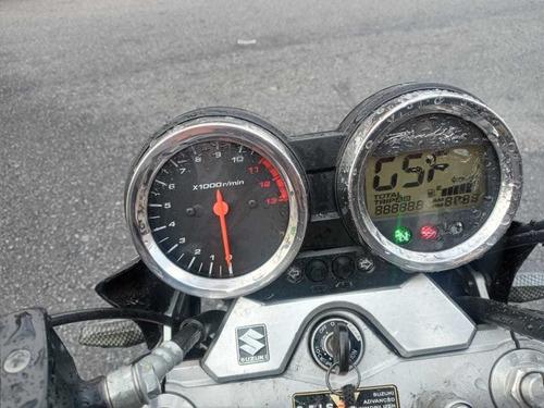 Imagem 1 de 5 de Suzuki  Bandit 1200