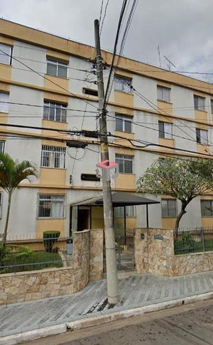 Imagem 1 de 11 de Apartamento - 90m² - Jd São Caetano Com 3 Quartos - 99691