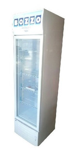 Visicooler Bozzo Modelo L-400 Bebida, Vitrina, Refrigerada