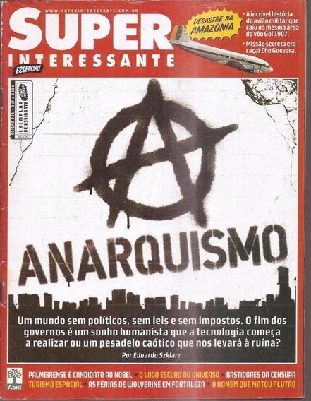 Revista Super Interessante Nº 231 Outubro 2006