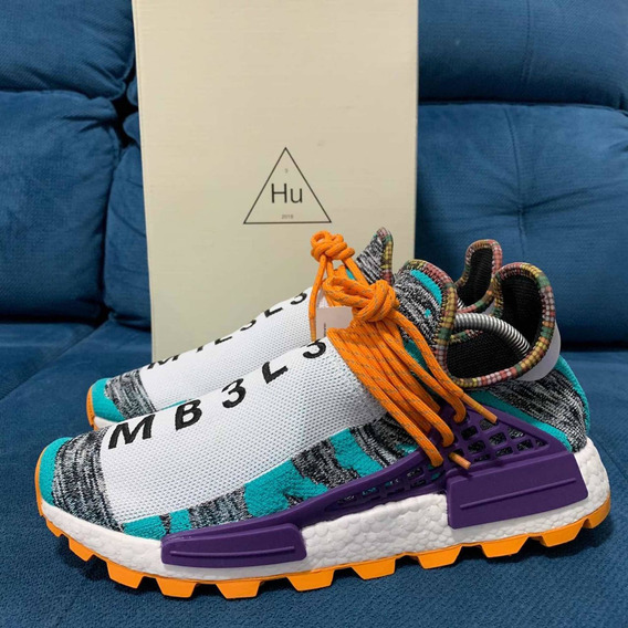 adidas Human Race Nmd Pharrell