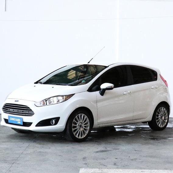 Ford Fiesta Kinetic Design 1.6 Se Powershift - 15157