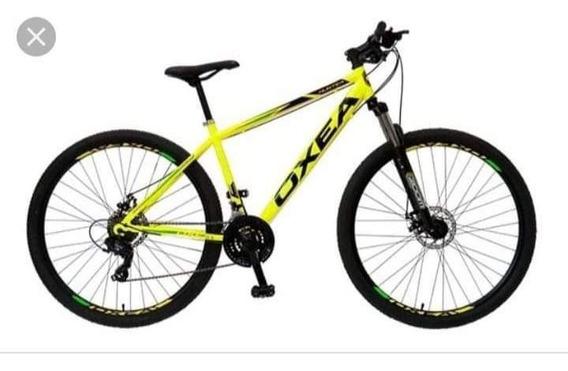 Vendo Bicicleta Toda Nueva