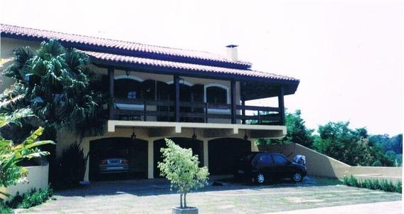 Chácara Residencial Em Serra Negra - Ch0317. - Ch0531