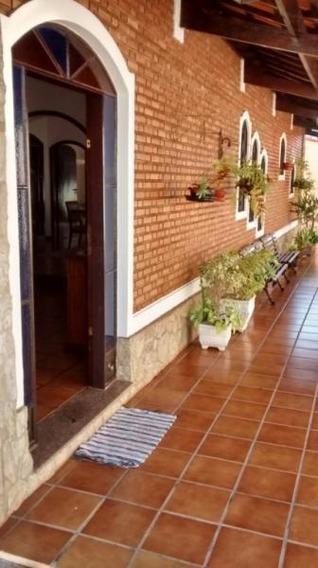 Casa Para Venda Em Guararema, Itapema, 3 Dormitórios, 1 Suíte, 3 Banheiros, 1 Vaga - 1658_1-825308