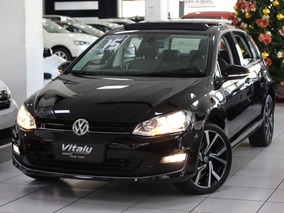 Volkswagen Golf 1.4 Tsi Highline 5p Automática!!!! Teto!!!!