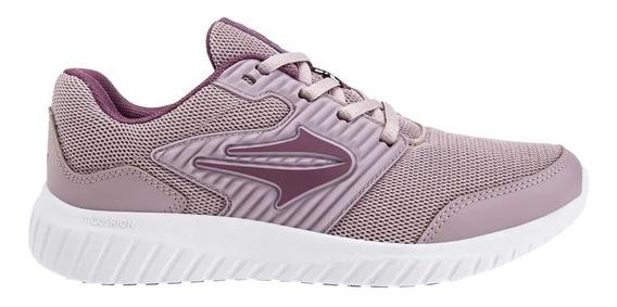 Zapatillas Topper C Running Routine (w) Mujer Ma/ma